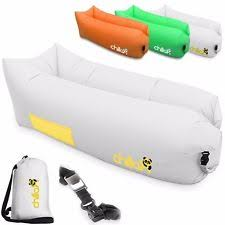 Air Filled Sofa by Inflatable Pool Lounger Chair Couch Air Filled Balloon Furniture