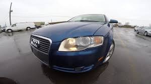 buying used audi audi a4 b7 avant 08 tips on buying used