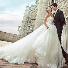 korean wedding dress 2016 luxury high grade large wedding dress bra korean wedding