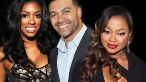 porsha williams real hair porsha comes clean about rumors she slept with apollo real