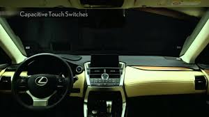 lexus philippines official website lexus nx key features youtube