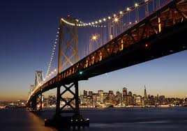 Bay Bridge Lights San Francisco Bay Bridge Lights To Shine Again Washington Times