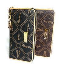 designer portemonnaie damen börse geldbörse eslee designer portemonnaie geldbeutel neu
