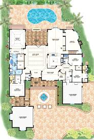 mediterranean house plan mediterranean house plans with photos luxury modern floor within