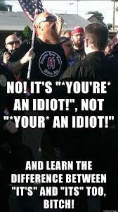 Grammer Nazi Meme - grammar nazi meme on imgur