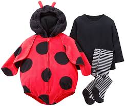 12 Month Halloween Costumes Boy Amazon Carter U0027s Unisex Baby U0027s Fleece Halloween Costume 3 6
