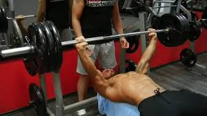 Academy Sports Bench Press 4 Tips For Shaping Your Chest Lazar Angelov Academy