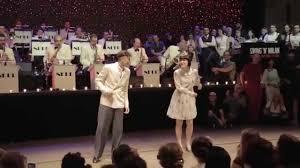 swing n milan swing n milan 2014 showcase vincenzo fesi hrastar