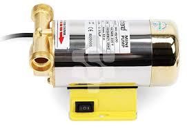 120W Nordstrand Booster Pompe  Eau Haute Pression Automatique pour
