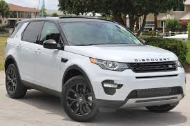 land rover lr4 white 2016 2015 land rover discovery sport photo gallery and test