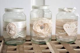 vasi in vetro economici vasetti vetro spazio alla fantasia oggetti di casa scopri le