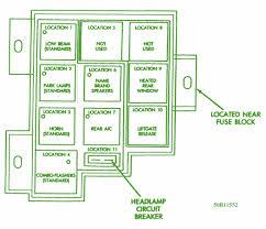 isuzu nqr fuse box diagram mazda mx6 wiring harness