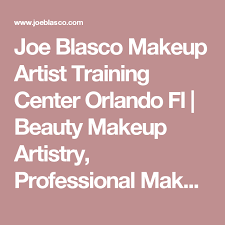 orlando makeup school joe blasco makeup artist center orlando fl beauty makeup