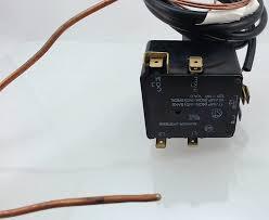 Frigidaire Oven Pilot Light Amazon Com Universal Oven Thermostat 6700s0011 Home Improvement