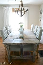 Light Fixtures For Dining Room Farmhouse Dining Room Table Also Room Light Fixture Combined
