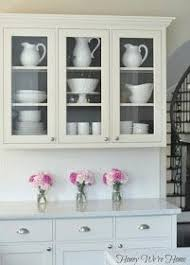 Painting Inside Kitchen Cabinets by Honey We U0027re Home Painted Kitchen Cabinets Inside Urbane Bronze