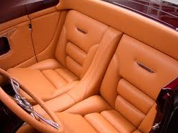 Car Upholstery Company Tech Upholstery Tips From The Pros 2 Hudsons Rod And Custom