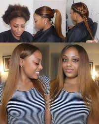sew in updo hairstyles for prom best 25 versatile sew in ideas on pinterest vixen sew in sew