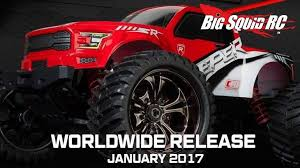 monster truck videos for teaser cen racing reeper monster truck big squid rc rc car and