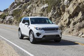 new land rover discovery 2016 official 2015 land rover discovery sport launch edition gtspirit