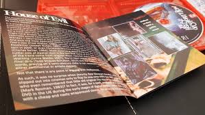 House On Sorority Row Trailer - the house on sorority row slasher classics collection 31 u2013 88 films
