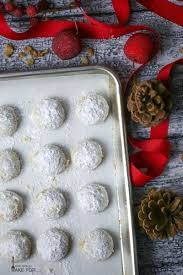 walnut snowball cookies what should i make for