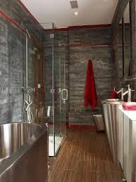 bathroom black slate countertops bathroom floor tiles mosaic