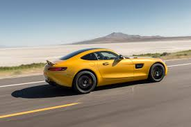 mercedes supercar 2016 2016 mercedes benz amg gt specs and photos strongauto
