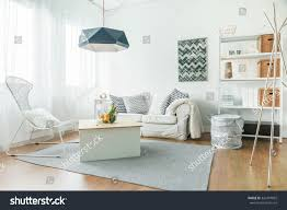 trendy furniture small cozy living room stock photo 326497892 trendy furniture in small cozy living room