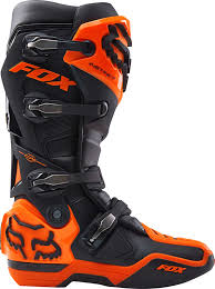 motocross bike boots 2017 fox racing instinct boots mx atv motocross off road dirt