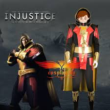 custom made halloween costumes for adults online get cheap injustice costume aliexpress com alibaba group