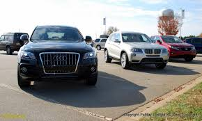 lexus vs audi a4 beautiful bmw x3 vs audi q5 family car to be bought