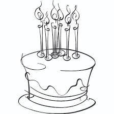 birthday cake drawing free download clip art free clip art