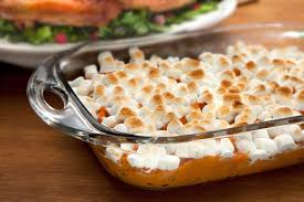 sweet potato casserole thanksgiving recipe chowhound
