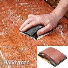 7 Techniques For Finishing Beech Woodworking Projects by The Diy Guide To Finishing A Table Top Family Handyman