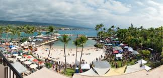 all inclusive vacation packages to the 2016 kona brewers festival