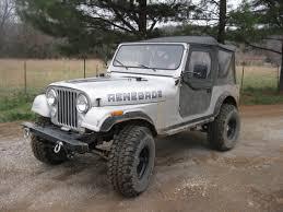 brown jeep cj7 renegade odinofasgard 1984 jeep cj7 specs photos modification info at