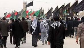 Minnesota can americans travel to iran images Iraq issues over 1 5mn visas for iran 39 s arbaeen pilgrims jpg