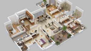 different house plans bedroom l shaped home design 2 exles with floor plans