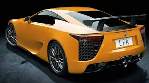 lexus lfa new price lexus prices lfa nurburgring edition package at 70 000