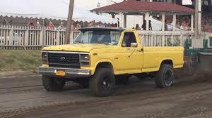 yellow nissan truck 2016 truck pull westport ny 5800 street class venom nissan titan