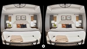 How To Preview Your Interior Design In Virtual Reality Decorilla - Design virtual bedroom