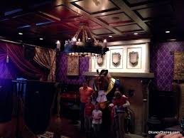 review be our guest restaurant u2013 disneydining