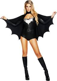 Batgirl Halloween Costume Batgirl Vigilante Vixen Cheeky Romper Batman Superhero