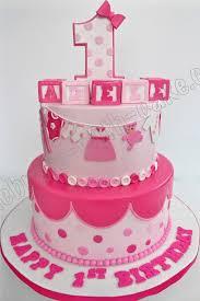 baby girl 1st birthday baby girl 1st birthday cake 2 cake birthday