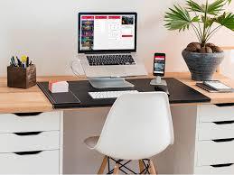 Computer Desk Setup 10 Best Desk Setup Of 2017 Inspire Design