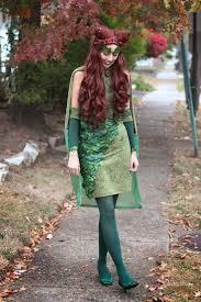 Poison Ivy Halloween Costume Diy 91 Halloween Images Costumes