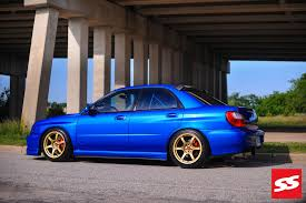 subaru impreza modified blue twin turbo 2002 subaru wrx cars modified tunig wallpaper