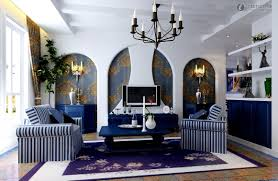 Mediterranean Interior Design by Amazing Mediterranean Coastal Decor Decoration Glugu Best Also