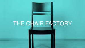 The Chair Factory Adaptive Leadership Embracing The Future Of It Jim Highsmith